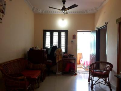 Gallery Cover Image of 1300 Sq.ft 3 BHK Apartment for rent in Ponniammanmedu for 16500