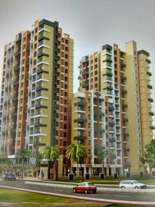 Gallery Cover Image of 635 Sq.ft 1 BHK Apartment for buy in Kalyan East for 3700000