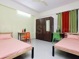 Bedroom Image of PG Bhandup in Bhandup West