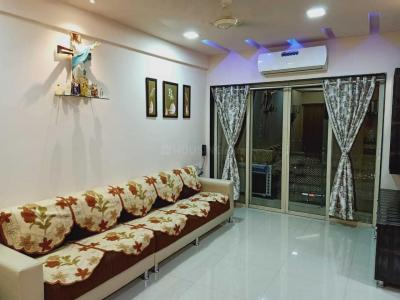 Gallery Cover Image of 1200 Sq.ft 2 BHK Apartment for rent in Kopar Khairane for 25000