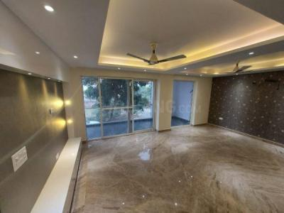 Gallery Cover Image of 2300 Sq.ft 3 BHK Independent Floor for buy in Sushant Lok 3, Sector 57 for 13500000