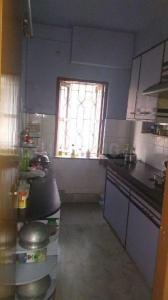 Gallery Cover Image of 800 Sq.ft 2 BHK Independent House for rent in Tollygunge for 8000