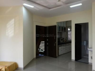 Gallery Cover Image of 1100 Sq.ft 3 BHK Apartment for rent in Mulund East for 50000
