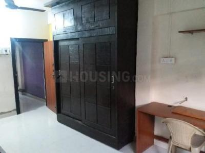 Gallery Cover Image of 650 Sq.ft 1 BHK Apartment for rent in Kalyan West for 12000