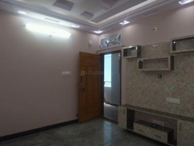 Gallery Cover Image of 800 Sq.ft 2 BHK Apartment for rent in J P Nagar 7th Phase for 17000