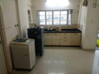 Gallery Cover Image of 450 Sq.ft 1 RK Apartment for rent in Hadapsar for 15000