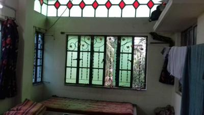 Bedroom Image of Ashirwad PG in Rajarhat