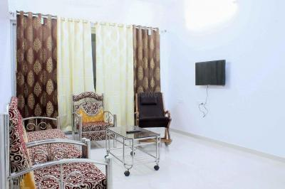 Living Room Image of PG 4643507 Thane West in Thane West