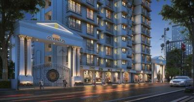 Gallery Cover Image of 797 Sq.ft 2 BHK Apartment for buy in Vaibhavlaxmi Olympus, Vikhroli East for 11800000