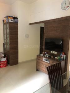 Gallery Cover Image of 900 Sq.ft 1 BHK Apartment for rent in Vile Parle East for 45000
