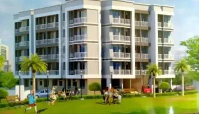 Gallery Cover Image of 270 Sq.ft 1 RK Apartment for buy in Munish Glorious, Vasai East for 1199000