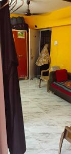 Gallery Cover Image of 560 Sq.ft 1 BHK Apartment for rent in Andheri East for 25000