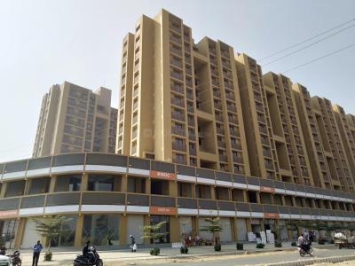 Gallery Cover Image of 1376 Sq.ft 3 BHK Apartment for buy in HN Marigold, Bopal for 6500000