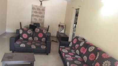 Gallery Cover Image of 1099 Sq.ft 2 BHK Apartment for rent in Viman Nagar for 31000