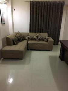 Gallery Cover Image of 1700 Sq.ft 3 BHK Apartment for rent in Sector 91 for 25000