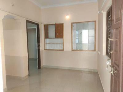 Gallery Cover Image of 520 Sq.ft 1 BHK Independent Floor for rent in Ejipura for 10000