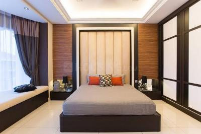 Gallery Cover Image of 1500 Sq.ft 3 BHK Apartment for buy in Jagatpur for 4500000