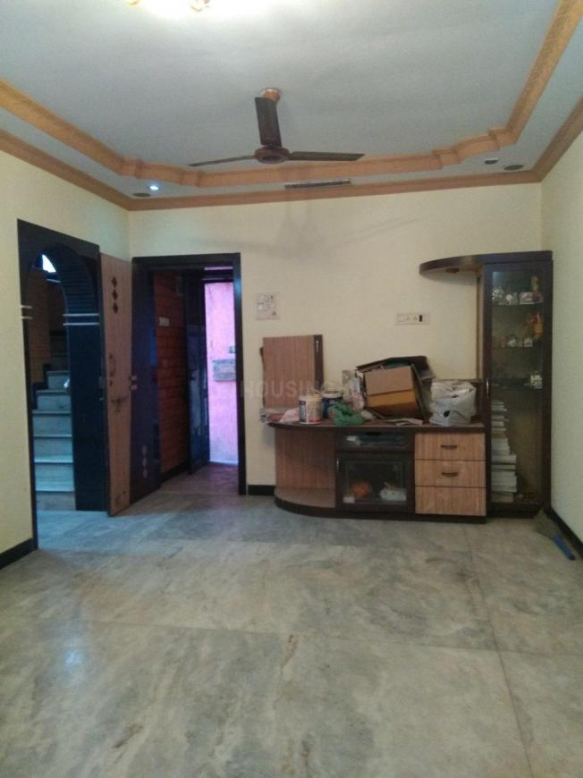 Living Room Image of 1500 Sq.ft 3 BHK Independent House for buy in Belapur CBD for 12500000