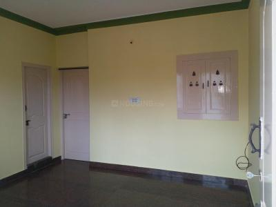 Gallery Cover Image of 550 Sq.ft 1 BHK Apartment for rent in Jalahalli East for 7000