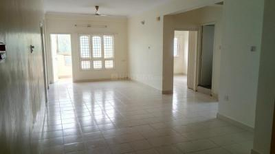 Gallery Cover Image of 1650 Sq.ft 3 BHK Apartment for rent in Horamavu for 22000