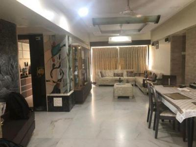 Gallery Cover Image of 1890 Sq.ft 3 BHK Apartment for rent in Bandra West for 100000