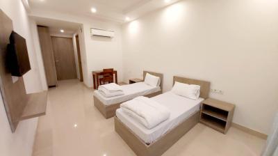 Bedroom Image of PG In Sector 57 in Sector 57