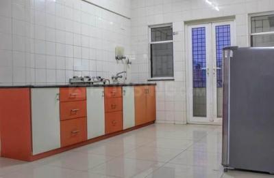 Kitchen Image of Manpho Pavilion -a503 in Bilekahalli