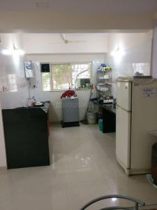 Gallery Cover Image of 1800 Sq.ft 3 BHK Apartment for rent in Ashok Nagar for 45000