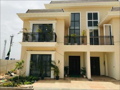 Gallery Cover Image of 1008 Sq.ft 3 BHK Villa for buy in Manglam Riverdale Aerovista, Nabha for 7900000