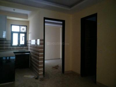 Gallery Cover Image of 450 Sq.ft 1 BHK Apartment for buy in Chhattarpur for 1800000