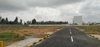 Gallery Cover Image of  Sq.ft Residential Plot for buy in Rayasandra for 2753258