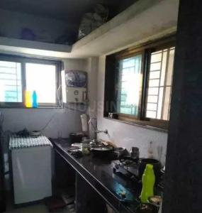 Gallery Cover Image of 943 Sq.ft 1 BHK Independent House for rent in Kesnand for 10000