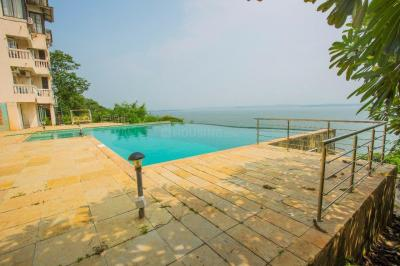 Gallery Cover Image of 1800 Sq.ft 3 BHK Apartment for rent in Dona Paula for 55000