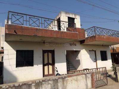 Gallery Cover Image of 850 Sq.ft 1 BHK Independent House for buy in Sangamnagar for 3000000