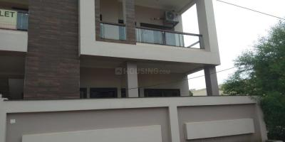 Gallery Cover Image of 2000 Sq.ft 4 BHK Independent House for rent in Barkhera Pathani for 25000