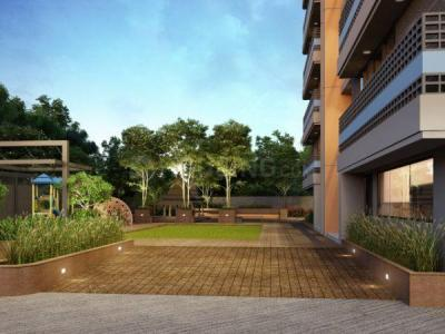 Gallery Cover Image of 1550 Sq.ft 3 BHK Apartment for buy in SS Kaveri Soham Vistara, Bopal for 6094600
