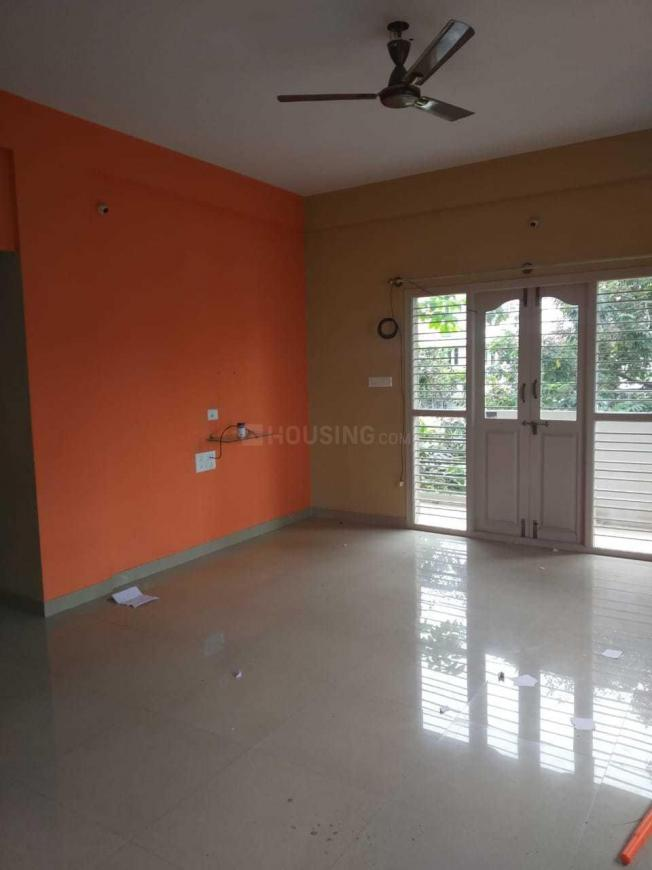 Living Room Image of 1050 Sq.ft 2 BHK Apartment for rent in Amrutahalli for 19000