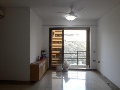 Gallery Cover Image of 1150 Sq.ft 2 BHK Apartment for rent in Iris Park Apartment, Jogeshwari West for 50000