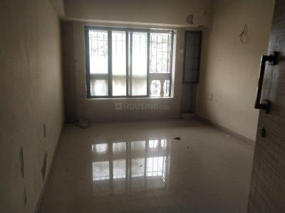 Gallery Cover Image of 580 Sq.ft 1 BHK Apartment for rent in Bhandup West for 21000