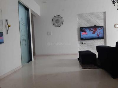 Gallery Cover Image of 1760 Sq.ft 3 BHK Apartment for rent in Andheri West for 130000