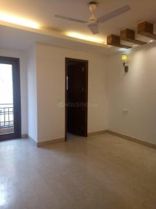 Gallery Cover Image of 1250 Sq.ft 3 BHK Apartment for rent in RWA Malviya Block B1, Malviya Nagar for 46000