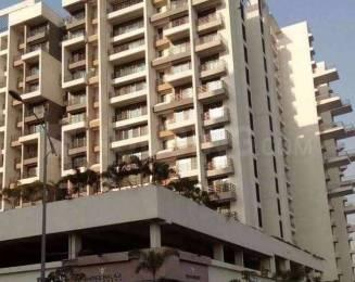 Gallery Cover Image of 1195 Sq.ft 2 BHK Apartment for rent in Om Rudra, Kharghar for 24500