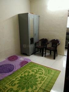 Gallery Cover Image of 600 Sq.ft 1 BHK Apartment for rent in Karve Nagar for 14000