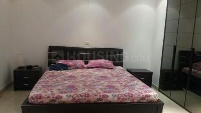 Gallery Cover Image of 1500 Sq.ft 2 BHK Independent Floor for rent in Green Park for 55000