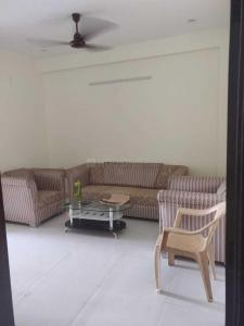 Gallery Cover Image of 1000 Sq.ft 2 BHK Independent Floor for rent in Sushant Lok I for 25500