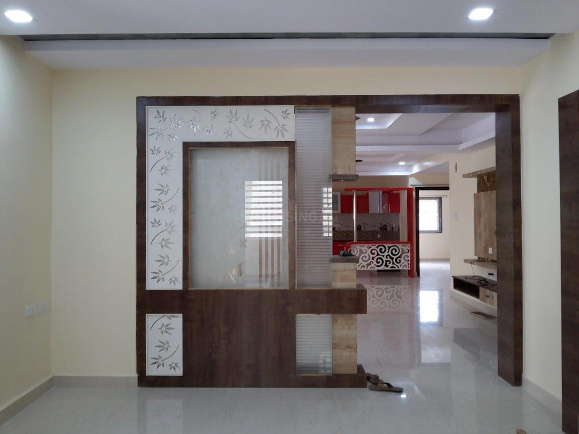Living Room Image of 2200 Sq.ft 3 BHK Independent Floor for rent in Himayath Nagar for 45000