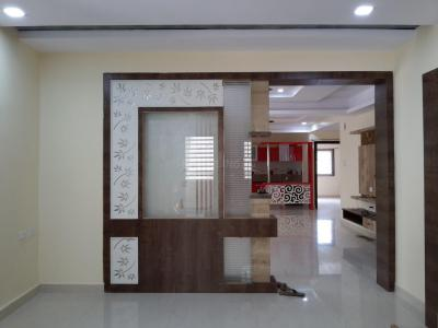 Gallery Cover Image of 2200 Sq.ft 3 BHK Independent Floor for rent in Himayath Nagar for 45000