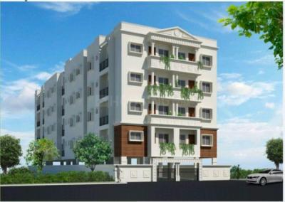 Gallery Cover Image of 952 Sq.ft 2 BHK Apartment for buy in Bommasandra for 3450000