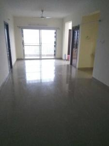 Gallery Cover Image of 1515 Sq.ft 3 BHK Apartment for rent in Keerthi Gardenia, Munnekollal for 28000