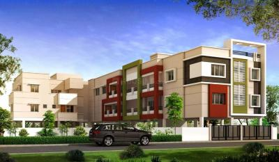 Gallery Cover Image of 862 Sq.ft 2 BHK Apartment for buy in Kolapakkam for 3879000